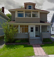 104-106 PINE ST. Spacious well kept home in the downtown area.