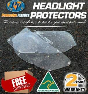 Headlight Protector To Suit Ford Falcon Ba/Bf (Not Mk11)