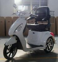 Bicycle Electric Mobility Tricycles Save The Tax