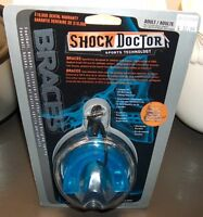 Shock Doctor Braces Mouth Guard
