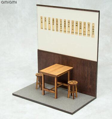 [Exclusive Sale] 1/12 Izakaya Pub / Restaurant in Asakusa Assembly Kit