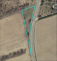 Lot 21 20th Sideroad - VACANT LOT IN GREAT LOCATION!
