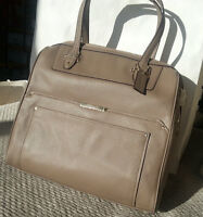 Brand New COACH TAYLOR LEATHER BAG F30965 W/Gift Receipt & Tag