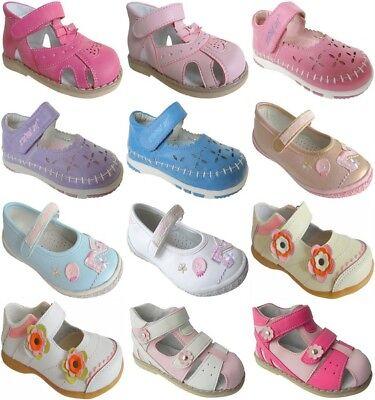 Süße Freizeitschuhe Kinder Mädchen Ballerina Schuhe Gr. 19 - 30 Art.-Nr. Nr.335