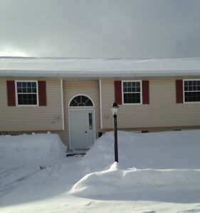 East Side Duplex Rental (weekly) Nov 1st availability