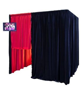 Photo Booth equipment for sale.
