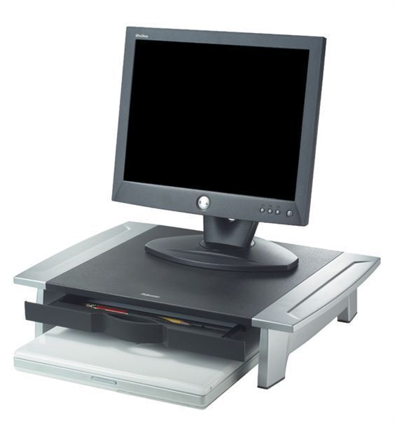 Fellowes Monitor and Laptop Stand