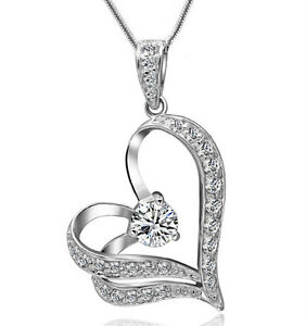 Gorgeous Heart Necklace