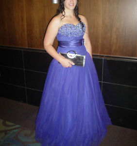 Prom dress / Graduation / Wedding Gatineau Ottawa / Gatineau Area image 3