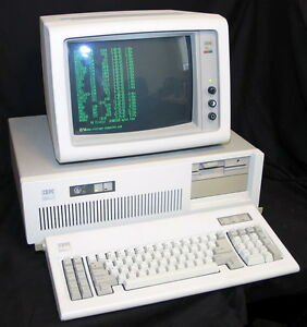 Looking for 80s Ms Dos computer.