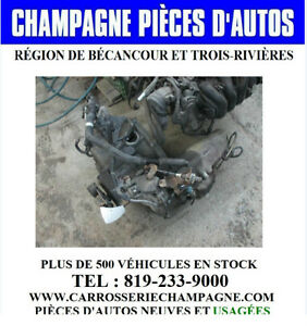 TRANSMISSION AUTOMATIQUE (GM)  CAVALIER MALIBU GRAND AM 2005