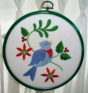 12 Days of CHRISTMAS embroidery Peterborough Peterborough Area image 2
