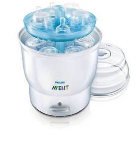 Philips Avent Express Electric Steam Steriliser Gymea Sutherland Area Preview
