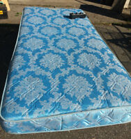 Adjustable Bed with Massage Single