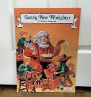 Classroom/Home Shared Reading Storybooks (Christmas Theme)