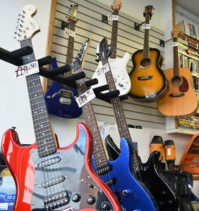 First Stop Swap Shop: Great selection of Musical Equipment Peterborough Peterborough Area image 4