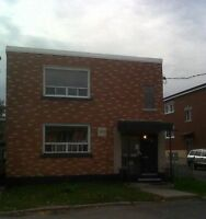 2 BDR Basement Apartment, Vanier under $1100/Mth!