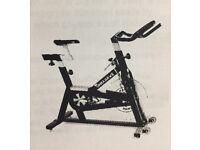 Original Tomahawk ICE Spinning Bike