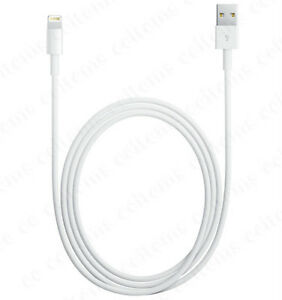 6 FEET LONG USB CABLE CHARGER SYNC WIRE FOR iPHONE IPOD IPAD Regina Regina Area image 8
