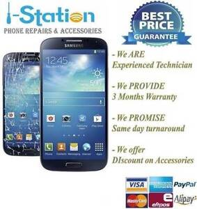 Samsung Phone & Tablet Cracked Glass & LCD Repair Service Osborne Park Stirling Area Preview