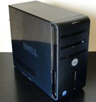 Dell Vostro 400 Intel  Core 2 Qud Q6600 @ 2.44 Ghz