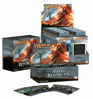 MTG Magic The Gathering Fate Reforged, Khans of Tarkir, M15 Core