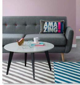 Designers at Debenhams stylish coffee table £45