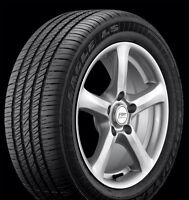 235/45R18 Brand New Goodyear Tires On Sale!! $449/set.