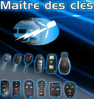 lost your car key locksmith serrurier perdu vos clef voiture
