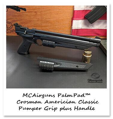 Crosman 1377, 1322, 1300KT series Pumper Grip handle complete -