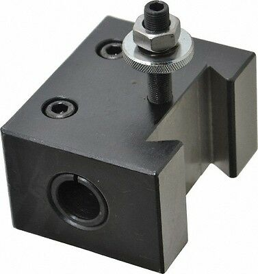 Phase Ii Series Cxa Number 4 Boring Bar Tool Post Holder 2 Inch Overall Hei...