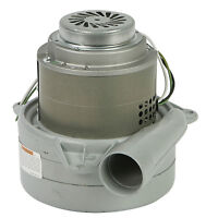 Motor for Central Vacuum. 3-Stage Vacuum Motor Brand New