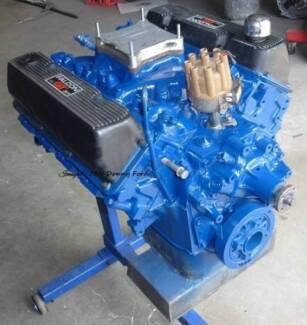351 Big Port Cleveland Engine. Bundall Gold Coast City Preview