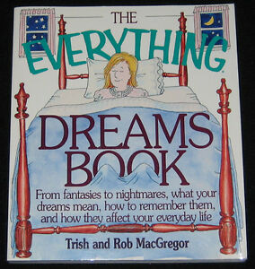 Everything Dream Book