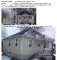 house for sale by owner or rent to own