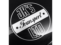 Jk's Transport Ltd