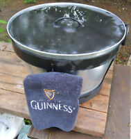 Tailgating, Craven, Fishing, BBQ***** Ice Bucket  REDUCED !!!