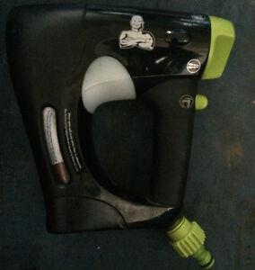 Pistolet pour lavage auto Mr Clean (Monsieur Net) Autodry