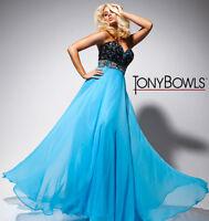 Robe de bal  / Prom dress