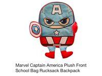 Brand new children's backpacks