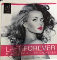 Become A Certified LashForever Technician