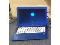 HP Stream notebook