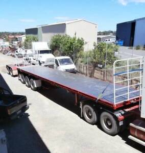 2020 Freightmore Extending Flat Deck Berrilee Hornsby Area Preview