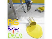 AG painting and decorating