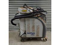 Nilfisk CFM CTS22 Dry Vacuum