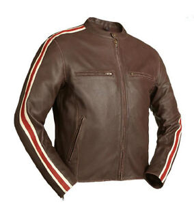 Shop for Mens Brown Motorcycle jackets  at altimategear