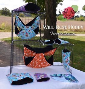 Wild Rose Hobby Farm: Pet Products