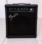 Fender BXR15 bass practice amp Heathcote Sutherland Area Preview