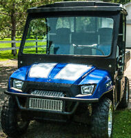 2008 POLARIS RANGER 700 XP  SIDE BY SIDE EXCELLENT CONDITION