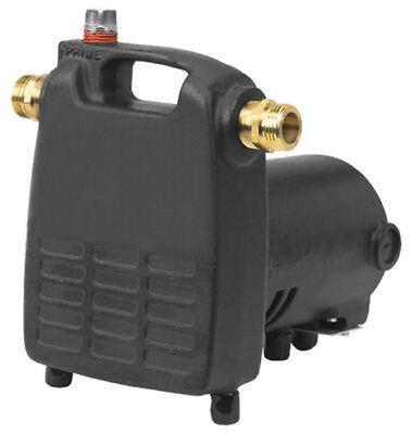 Wayne Pc4 12 Hp Cast Iron Portable Transfer Utility Pump